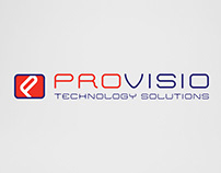 Provisio - Branding & Website Design