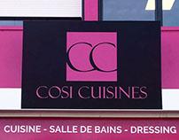 COSI CUISINES