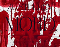 Fanzine –Mord, Drogen & Sex