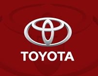[Landing] Toyota RJ - Feirão de Fábrica Online