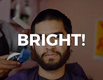 Bright! - Historias Cortas y saltos cuánticos