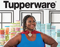 MidAugust 2018 Brochure | Tupperware