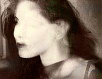 Extraordinary portrait of woman II
