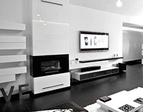 KLIFF DESIGN_ARCHITEKTURA_ APARTAMENT III