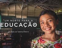 Um Norte Para A Educação (producer)