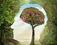 Ecoresource poster ad