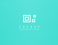 Coshap Communications | Corporate Identity