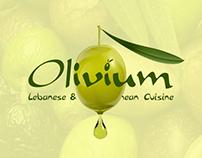 Olivium Lebanese Cuisine