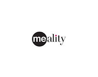 Me-Ality Social Campaign