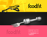 Logotipo - Foodfit