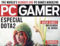 Magazine - Dota 2
