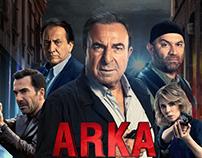Arka Sokaklar Poster