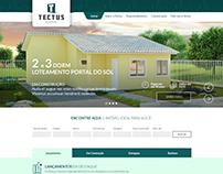 Web Site Tectus