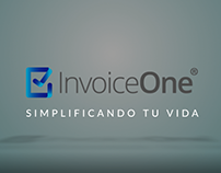 Intro Logo InvoiceOne