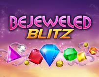 Bejeweled Blitz iPhone + iPad