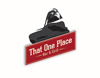 That One Place (Logo)