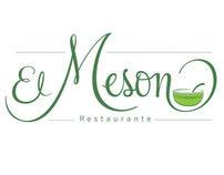 LOGO: El Meson Restaurante