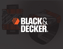 Black & Decker Watch