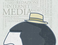 Italian National Press Federation, image for conference