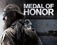 Hot Site MEDAL OF HONOR - UZ Games