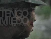 Tengo Miedo (Original Motion Picture Soundtrack)