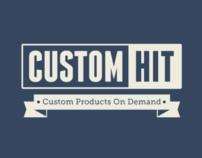 Custom Hit Design Pack