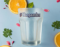 Hoegaarden Mixed Media Digital Campaign
