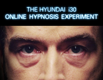 The Hyundai i30 Online Hypnosis Experiment