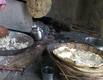 "Forgotten Food-""A short film"""