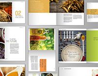 The Future of Herbal Medicine Book