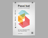 Passibat 2012