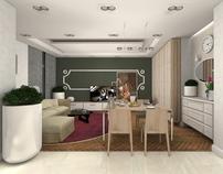 Apartment in Kiev 7