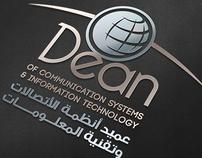 Logo - Dean