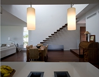 Luque House