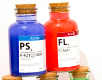 Adobe Fuel