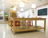 Plascon Spaces Store