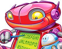 Edu-bot Series