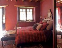 Proyecto Casa Vall D'Aran