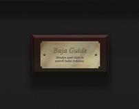 Baja Guide