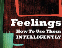 FEELINGS (Book cover)