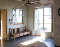 Proyecto Casa Matajudaica