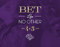 Breeders Cup - 30 Second Spot