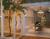 Proyecto Tienda Atelier