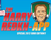 The Harry Redkn-App