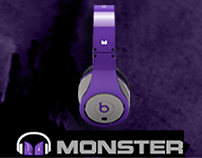 Monster Beats by Dr. Dre: Delivery Unrivaled