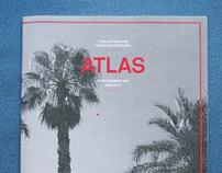 Atlas by Publications for Pleasure