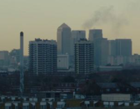 BBC Three - Crime Season