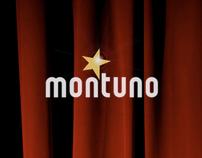 """""""Montuno Producciones"""" Website"""