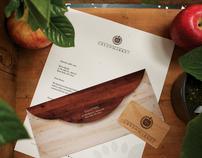 NYC Greenmarket Rebranding