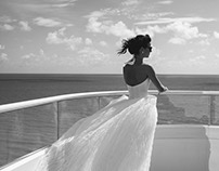 Faena Wedding Photo